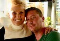 Recibió a Xuxa en el aeropuerto, se emocionó muchísimo y se murió (FOTO)