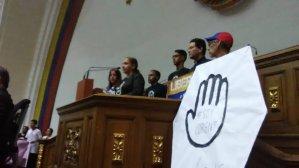 Yamile Saleh: Mi hijo ha sido crítico por el bien de la Asamblea Nacional #18Sep