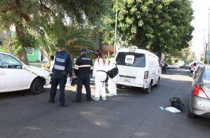 Multitud enardecida mata a tres hombres en nuevo caso de linchamiento en México (Fotos)
