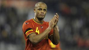 Padre del capitán de la selección de Bélgica se convierte en el primer alcalde negro de su país