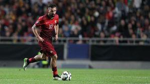 Daniel Alves, el venezolano que jugó en la selección de Portugal con Cristiano Ronaldo