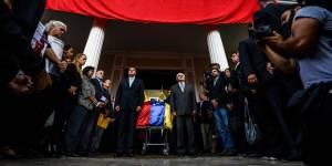 """PCD denuncia que muerte de Albán es una """"política de Estado"""" contra la oposición"""