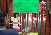 Detienen a un hombre en México por la presunta violación a 26 niños en un plantel