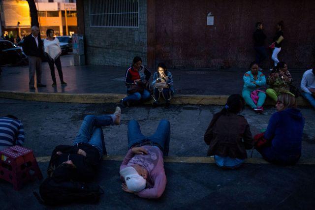Fotógrafo: Manaure Quintero / Bloomberg