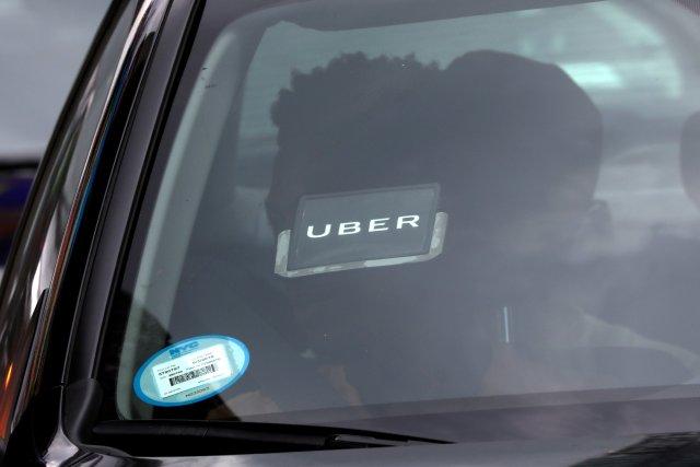 Asaltaron un Uber pero el celular del chofer estaba transmitiendo en vivo (Video)