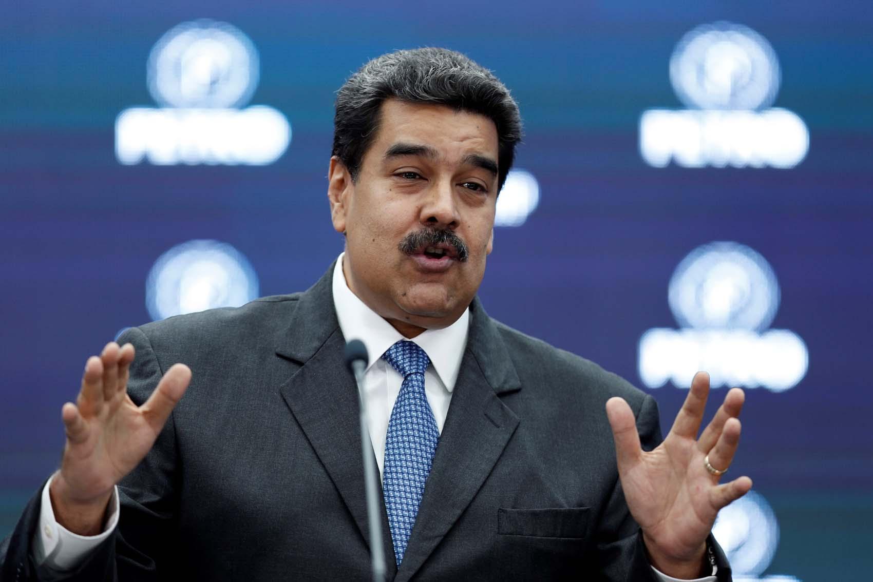 La recuperación económica de Maduro cumple dos meses sin resolver crisis