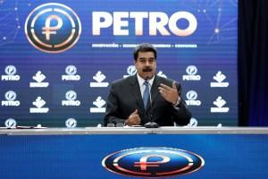 """A pesar de que """"el Petro es una estafa"""", venezolanos adoptan masivamente las cripto por ser más estables que el bolívar"""