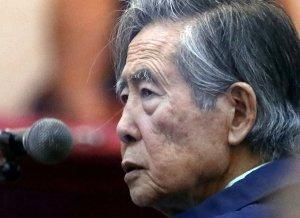 Juez anunciará si el expresidente Alberto Fujimori será enjuiciado por esterilizaciones forzadas el #21Sep