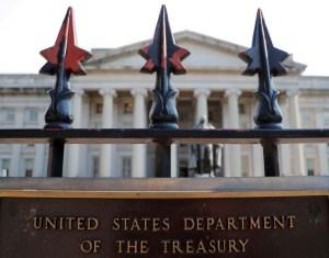 EEUU aplica ronda de sanciones a Irán por el apoyo a grupos terroristas y venta de gasolina a Maduro