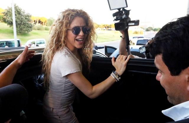 No creerás cuál es el nuevo talento de Shakira que presume en redes sociales (Video)