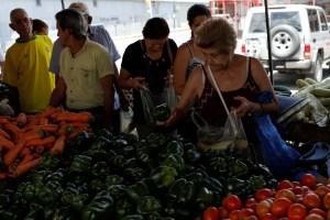 Continúa la hiperinflación en Venezuela al cerrar junio en 24,8 % y con salario de hambre, asegura la AN (Video)