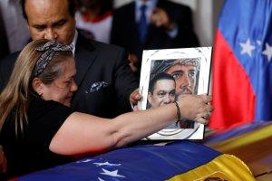 Cidh solicitó al régimen de Maduro responder por el asesinato de Fernando Albán