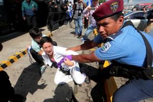 Amnistía Internacional denuncia que autoridades de Nicaragua ordenaron violaciones de derechos humanos