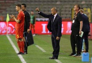 Thierry Henry: El éxito de Roberto Martínez con Bélgica quedará para la historia