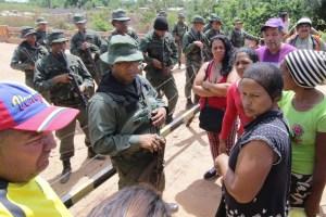 Una creciente marea de asesinatos en la zona minera del sur de Venezuela