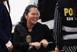 Nuevo pedido de prisión a Keiko Fujimori amenaza su aspiración presidencial