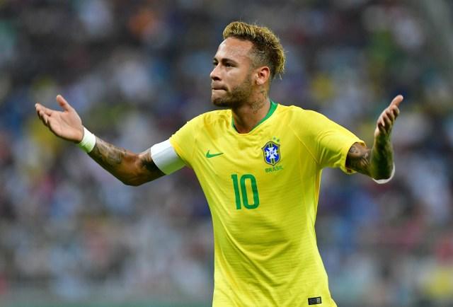 ¡Portazo en la cara! En el Barça no quieren a Neymar de regreso