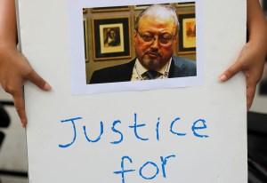 Anuncio saudita de muerte de Khashoggi busca proteger al príncipe heredero