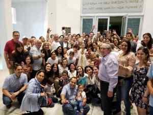 Frente Amplio Profesional sobre caso Albán: Exigimos respeto a la vida y la protesta