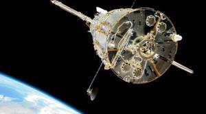 Nasa: El telescopio espacial Hubble funciona casi con normalidad