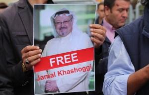 La ONU debe investigar el supuesto asesinato de Khashoggi, según varias ONG