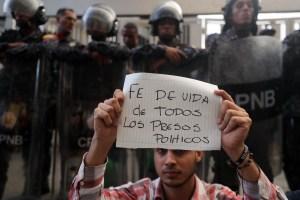 Una generación de perseguidos y exiliados en Venezuela