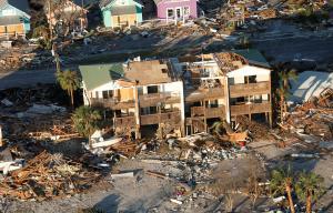 Huracán Michael dejó cerca de 4.300 millones de dólares en pérdidas durante su paso por Florida