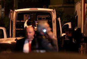 La policía turca termina registro de residencia del cónsul saudí en Estambul