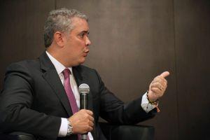 El Gobierno colombiano propone fortalecer la CPI para investigar a Venezuela
