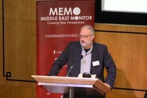 La UE pide una investigación completa sobre la muerte del periodista Khashoggi