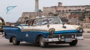 El parque automotor de Venezuela sigue el rumbo de la obsoleta Cuba