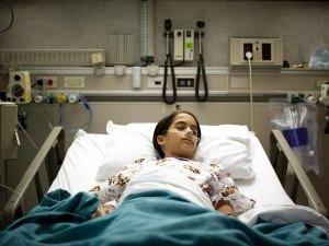 Una rara y grave enfermedad infantil paralizante preocupa a las autoridades de EEUU
