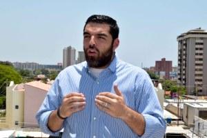 Ángel Machado: Reorganizar el centro sin reubicar a los comerciantes es un acto de barbarie