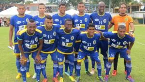 Nadie se salva… Roban a la delegación del Angostura FC en Anzoátegui