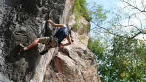 Climbing Venezuela ofrece contacto directo con la naturaleza, por medio de los deportes de aventura
