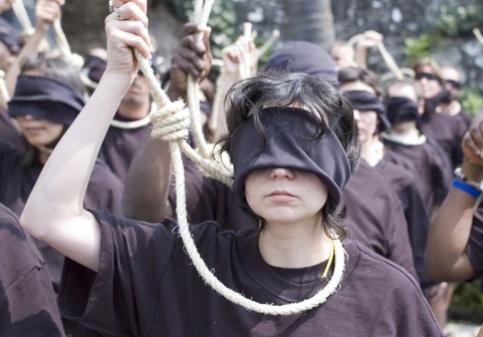 Malasia va a abolir la pena de muerte