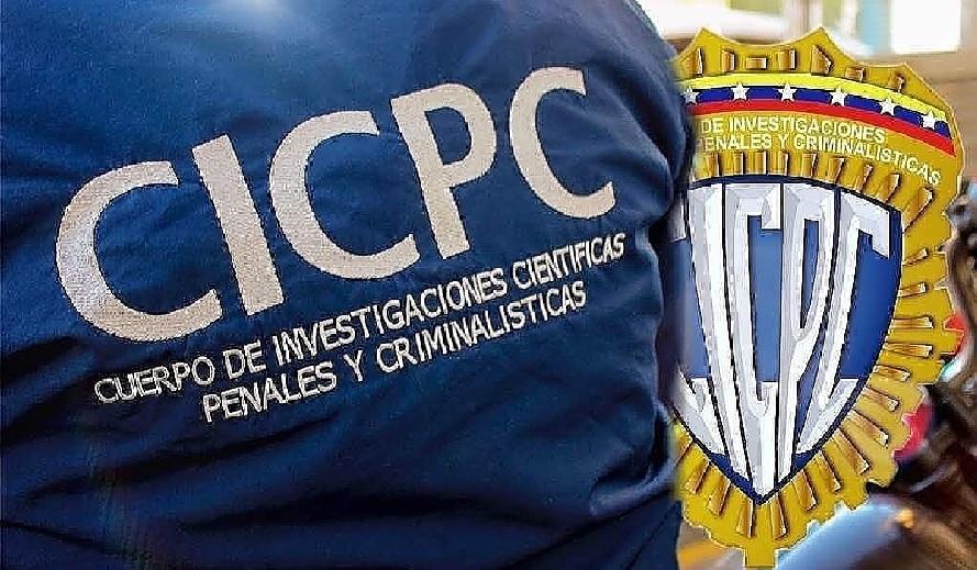 """Cicpc acabó con la carrera delictual de alias """"rugo"""" en El Junquito"""