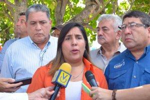 Desiree Barboza: Maduro es el responsable de las muertes de mujeres venezolanas por cáncer de mama