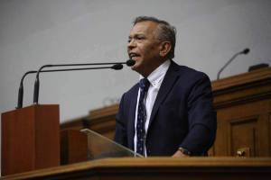 Willian Barrientos: La política del régimen está enmarcada en lograr una población desnutrida y enferma