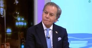 Diego Arria: Nunca se previó que un régimen pudiera intencionalmente aniquilar a su propia gente (entrevista)