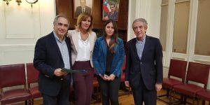 Piden a Bachelet que interceda ante Maduro y solicite la libertad de Braulio Jatar