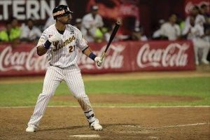 Resultados del béisbol venezolano del lunes#15Oct (Tabla de posiciones)