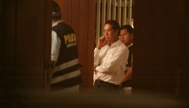 Fiscalía de Perú allana viviendas de implicados en caso de Keiko Fujimori