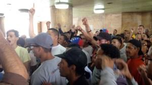 Frente Amplio Venezuela Libre coordina las fuerzas sociales y políticas para lograr un cambio de gobierno