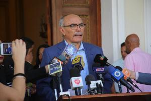 Ismael García: El Pollo Carvajal es un narcotraficante, al final la justicia se impondrá