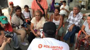 Alfredo Jimeno: En los Valles se evidencia la ausencia total del estado