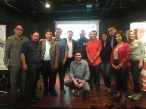 González:  A los vecinos hay que empoderarlos en la nueva era digital