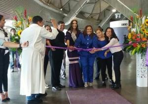Expocacao apertura a casa llena con más de 150 expositores del país