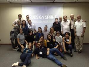 Fundación Empresas Polar promovió una jornada para idear soluciones en el área de emprendimiento