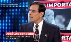 Ingeniero venezolano profetiza la inmortalidad para 2045 (videos)